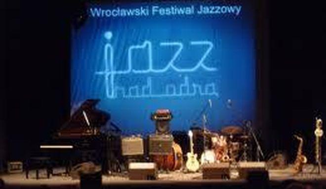 """Festiwal """"Jazz nad Odrą"""" po raz 48 we Wrocławiu"""