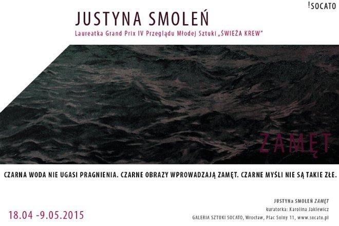 malarstwo Justyny Smoleń