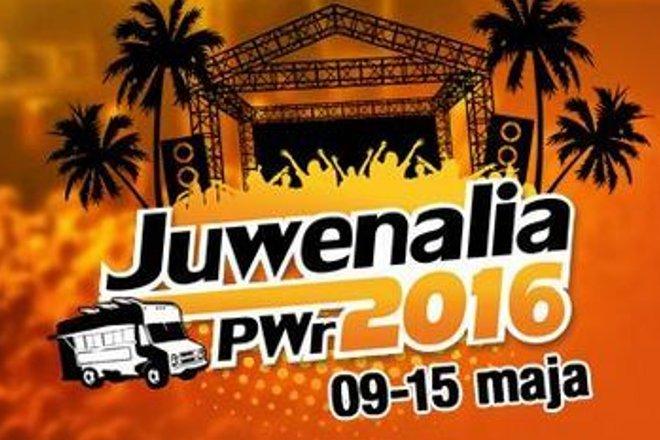 W poniedziałek startują Juwenalia PWr