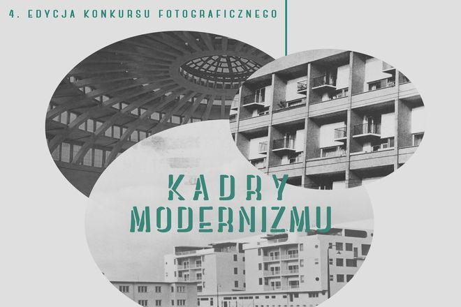 Kadry Modernizmu