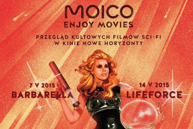 Moico Enjoy Movies