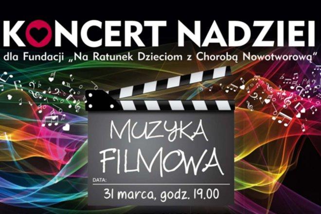 Koncert Nadziei we Wrocławiu