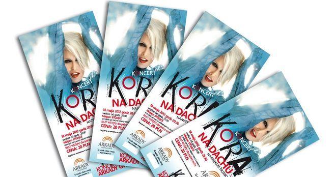 Na naszym portalu również będzie możliwość wygrania biletów na ten koncert