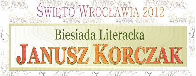 Spotkanie jest okazją do zapoznania się z twórczością Janusza Korczaka