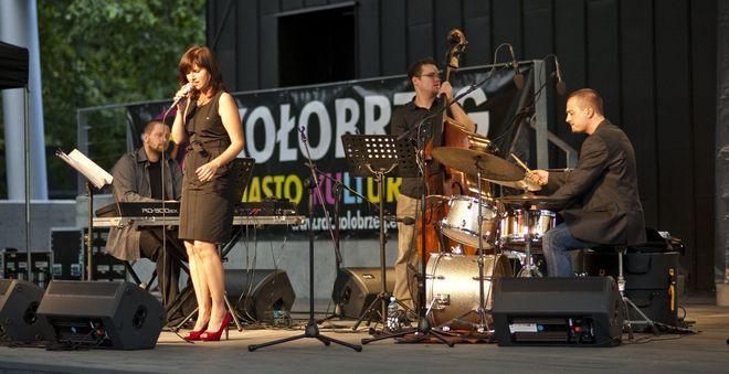 Kasia Stankowska Kwartet