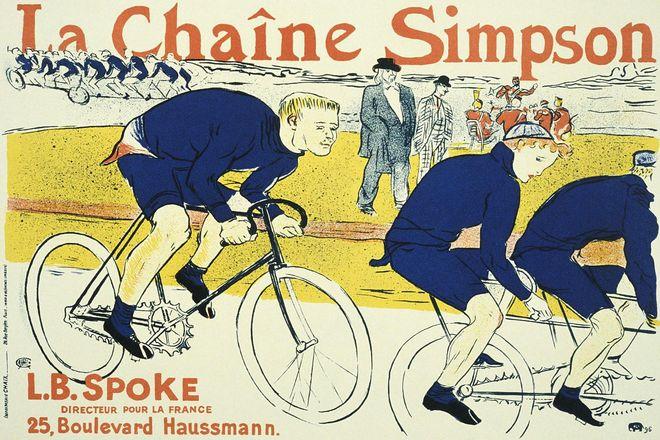 Plakaty, Cyrk, Elles - w Centrum Kultury ZAMEK trwa wystawa grafik Henri Touluse Lautreca