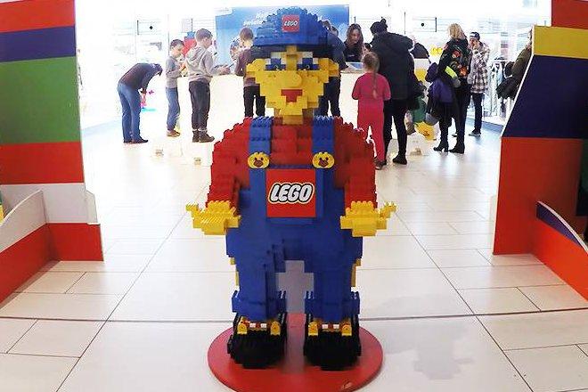 Wielki event z Legolandem we Wrocławiu