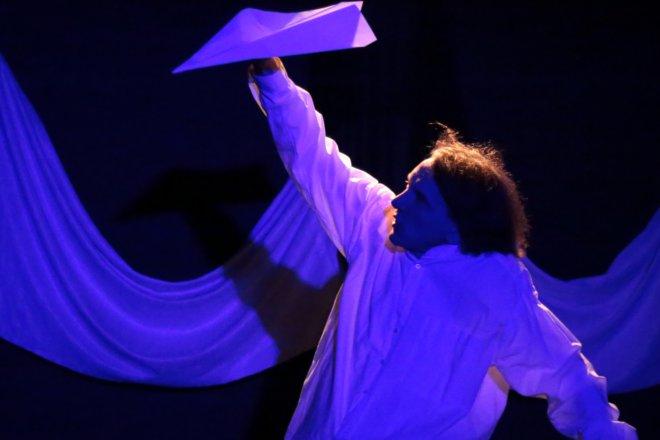 Premiera Małego Księcia w Teatrze Arka