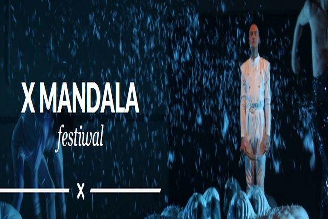 X Mandala Performance Festival