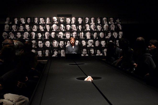 Sztuka, którą wystawią we Wrocławiu ma istotne miejsce na mapie współczesnego dramatu