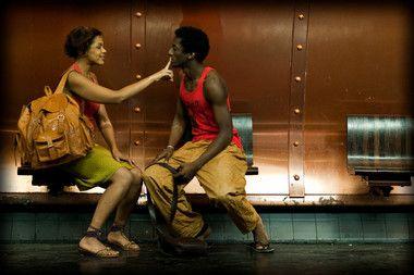 Kadr z filmu Donoma, który otrzymał nagrodę publiczność na tegorocznym festiwalu