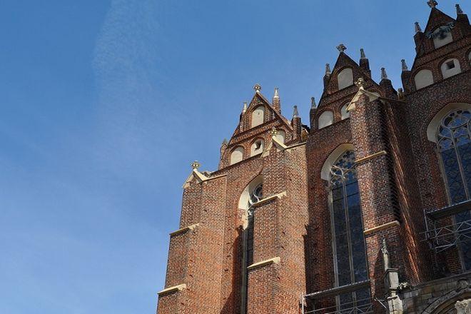 Wrocław ma szansę zorganizować wydarzenie po raz trzeci w historii