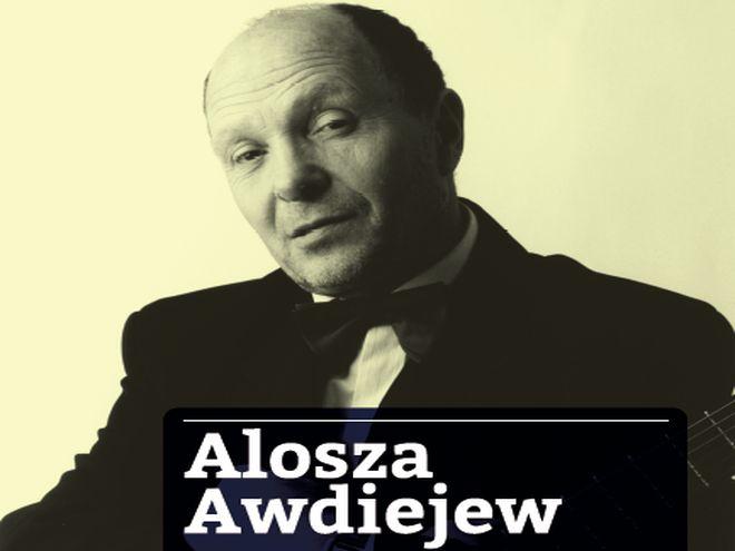 Występ Aloszy Awdiejewa zaplanowano 18 stycznia w Imparcie