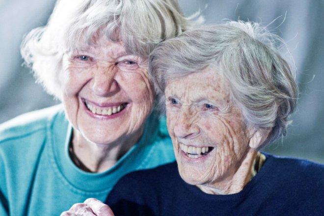 Bezpłatny seans dla seniorów w kinie DCF