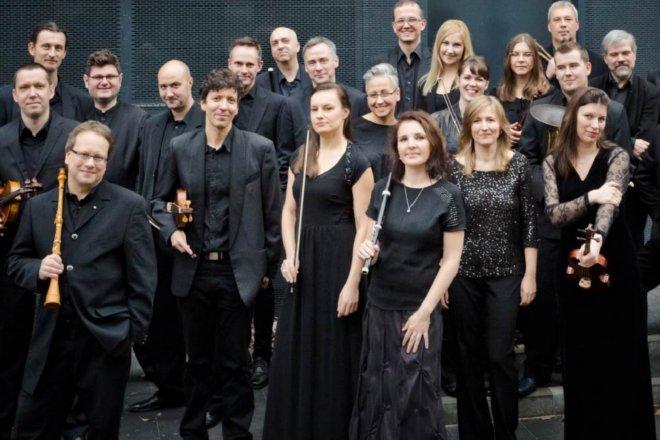Wrocławska Orkiestra Barokowa