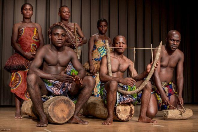 Grupa Ndima