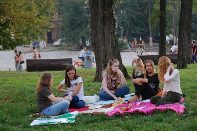Piknik Wolontariatu