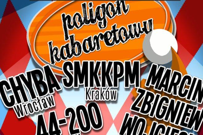 Listopadowy Poligon Kabaretowy