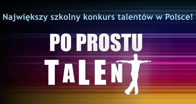 Pokaż swój talent