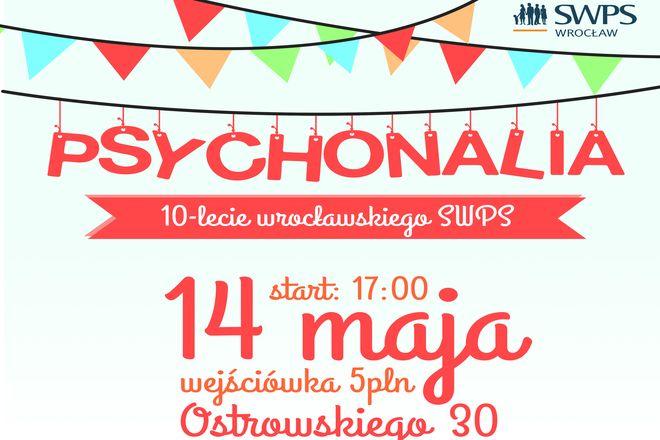 Psychonalia