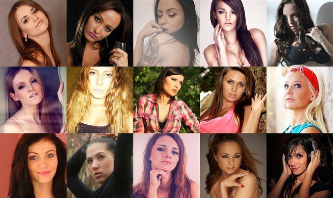 Ze wszystkich kandydatek wybrane zostaną dwie oficjalne PRO FIGHT Ring Girls
