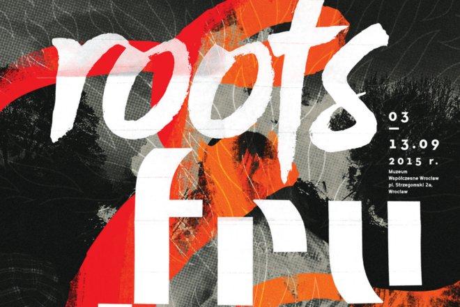 Wernisaż wystawy ''Roots & Fruits''