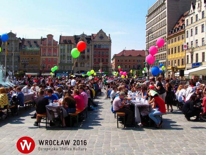 Stolica Dolnego Śląska powoli przygotowuje się do tytułu Europejskiej Stolicy Kultury w 2016 roku