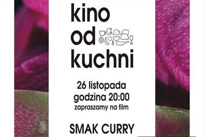 Kino od kuchni