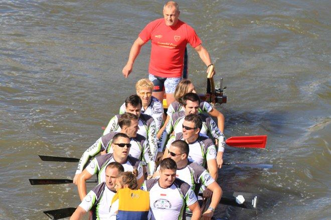 Tumski Cup 2015