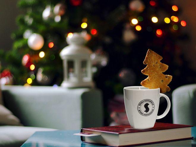 Spędzanie świątecznych spotkań w lokalach jest coraz popularniejsze