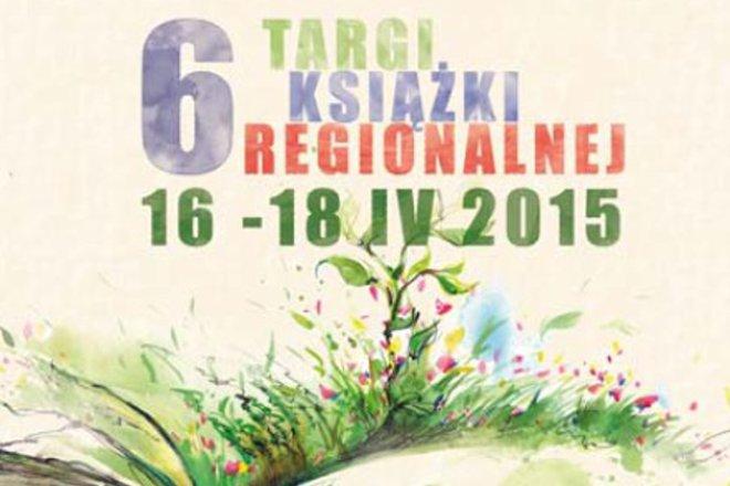 6. Targi Ksiązki Regionalnej