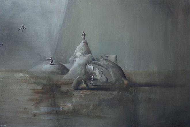 Łukasz Huculak, Koniec, 2014