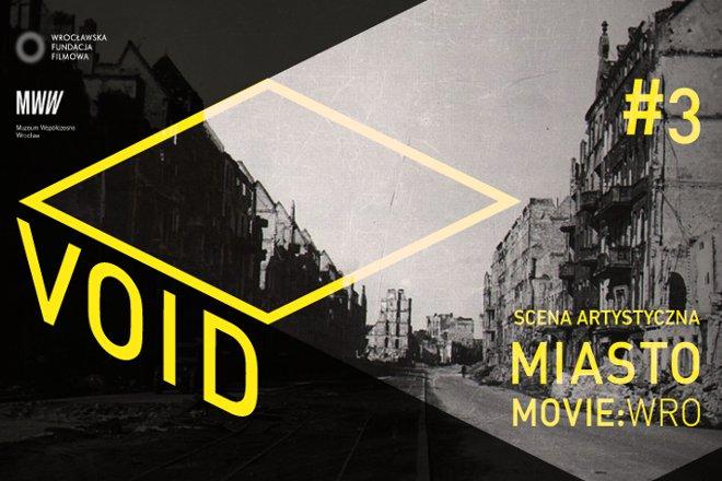 Projekt ''VOID''