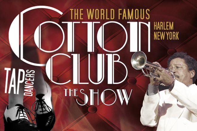 Cotton Club - The Show