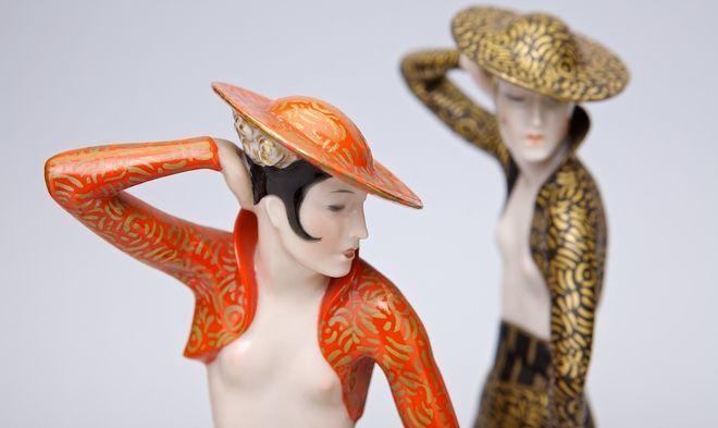 Przedmiotom o ponad stuletniej tradycji towarzyszyć będą współczesne wzory wyrobów Rosenthala