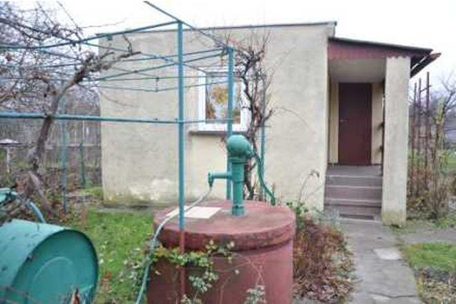 Tak wyglądał domek, w którym mieszkała rodzina