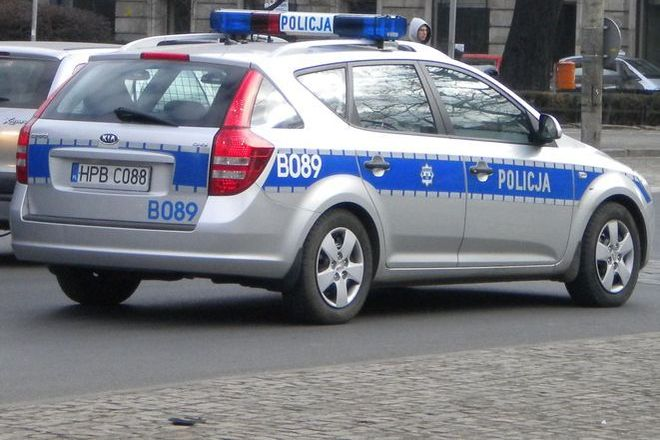 Na drogach we Wrocławiu i w całym regionie ma być dużo patroli policji