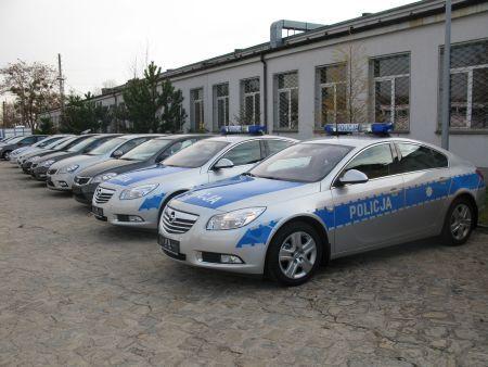 Policja jest przygotowana do akcji