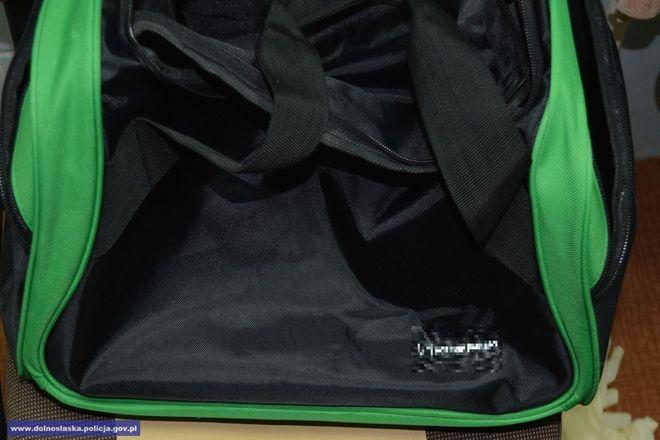 Tak wygląda torba