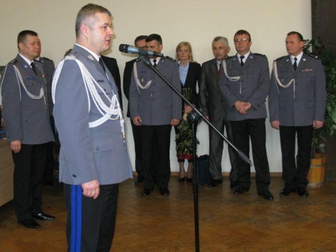 Wojciech Ołdyński został doceniony