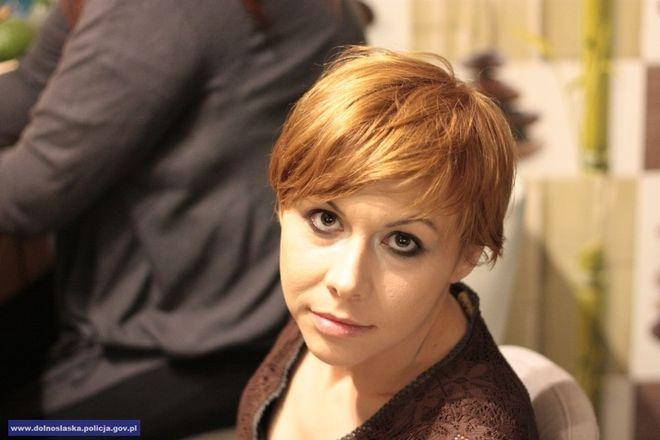 Karina Kasprowicz