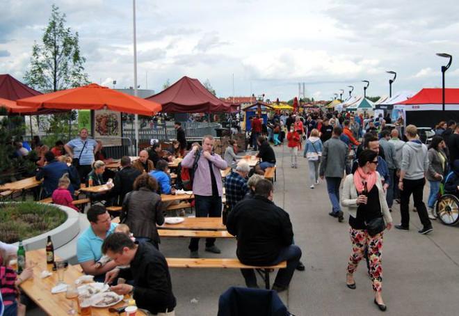 Wrocławski Festiwal Dobrego Piwa to największa impreza tego typu w Polsce