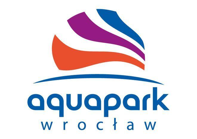 Tak będzie wyglądło nowe logo Aquaparku