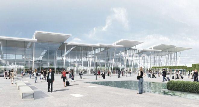W tym roku jeszcze nie z tego terminalu, ale z Wrocławia możecie polecieć już do sporej liczby krajów Europy. I nie tylko