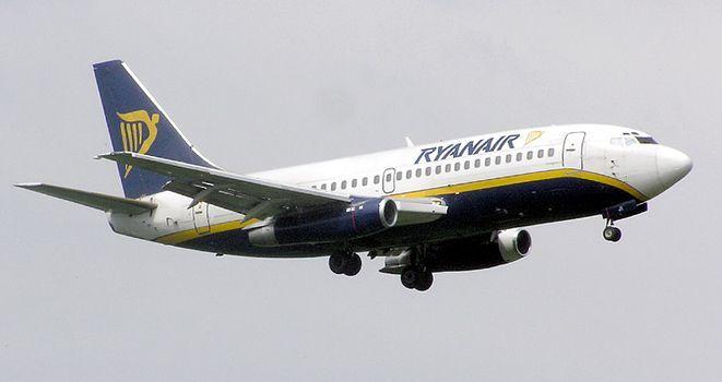 Ryanair loty do Pizy uruchomi już w marcu