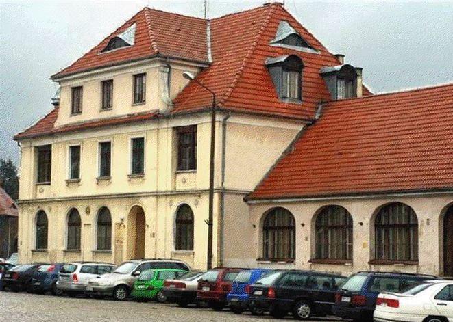 Nie było chętnych by kupić nieruchomość przy pl. Piłsudskiego