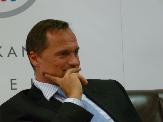 Leszek Czarnecki.