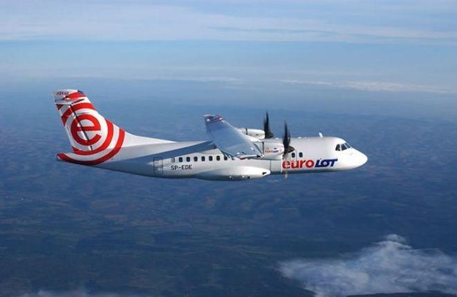 Połączenie lotnicze do Lwowa związane jest z mistrzostwami Europy organizowanymi w Polsce i na Ukrainie