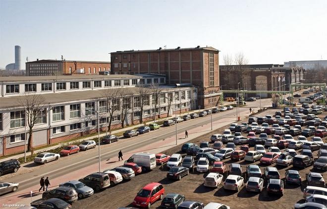Powstanie droga, która połączy Wrocławski Park Przemysłowy z Wrocławskim Parkiem Technologicznym