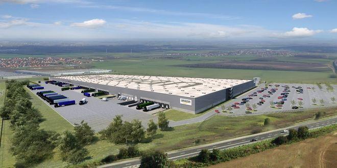 Hitem mijającego roku była informacja, że Amazon wybuduje pod Wrocławiem dwa centra dystrybucyjne